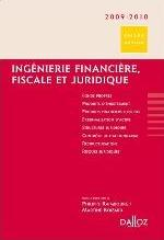 INGENIERIE FINANCIERE, FISCALE